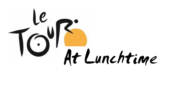 Tour Lunch Logo
